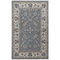 Rizzy Home Valintino Collection VN9658 Area Rug - 9' x 12'