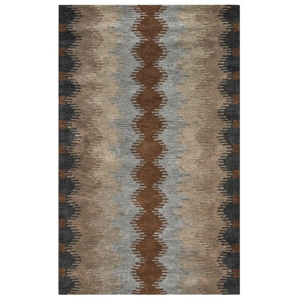 Shop Pueblo Collection Tl9250 Area Rug 8 X 10 8 X