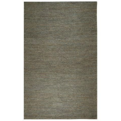 Rizzy Home Whittier Collection WR9616 Accent Rug (3' x 5') - 3' x 5'