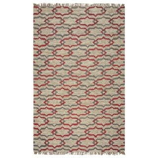 Rizzy Home Whittier Collection WR9621 Accent Rug (3' x 5')