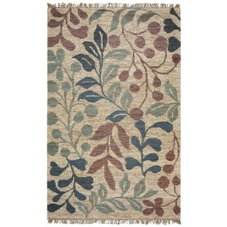 Rizzy Home Whittier Collection WR9626 Accent Rug (3' x 5')