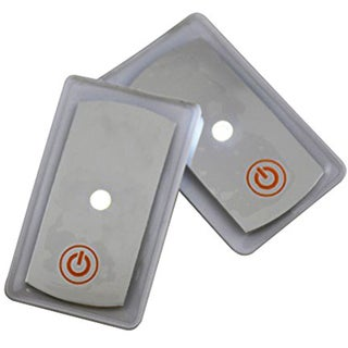 Ultimate Survival Technologies See-Me LED Sticker 2 Pack