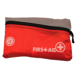 Ultimate Survival Technologies Red FeatherLite First Aid Kit 3.0