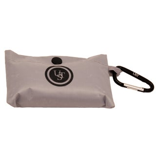 Ultimate Survival Technologies Grey Pocket Poncho