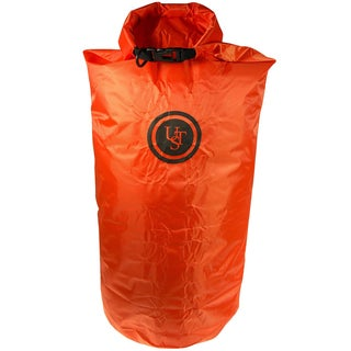 Ultimate Survival Technologies Orange Lightweight Dry Bag 20L