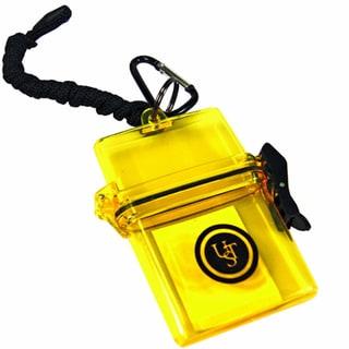 Ultimate Survival Technologies Yellow Watertight Case 0.5