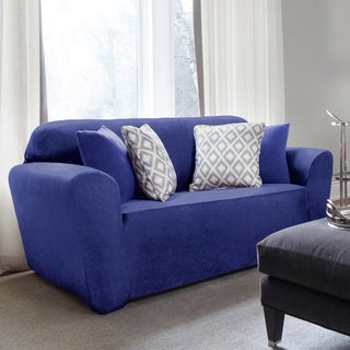 Maude 1-piece Loveseat Slipcover