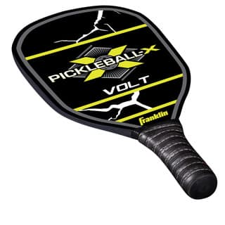 Franklin Sports Volt Wooden Pickleball-X Paddle|https://ak1.ostkcdn.com/images/products/11137017/P18136666.jpg?impolicy=medium