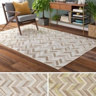 Meticulously Woven Dixie Rug (5'3 x 7'7)
