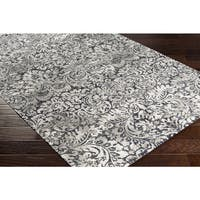 Dempster Viscose Area Rug - 7'9 x 11'