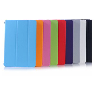 iPM Ultra-thin Magnetic Smart Case for iPad Air (Option: Blue)