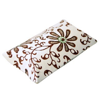 Set of 10 Chamomile Pillow Boxes (India)