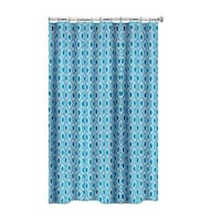 Nicole Shower Curtain