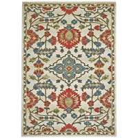 Grand Bazaar Sunset Sagio Area Rug (5' x 8')