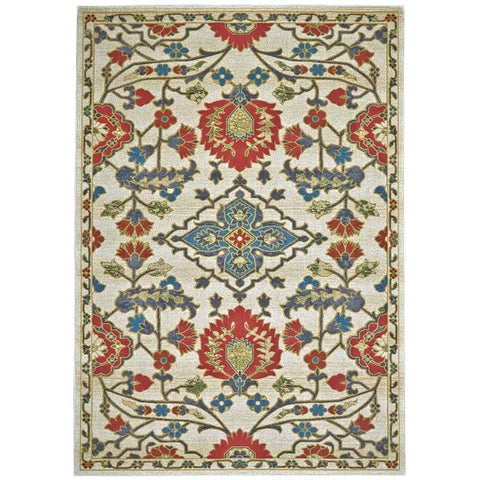 Grand Bazaar Saluda Sunset Area Rug - 10' x 13'2""