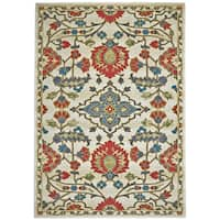 Grand Bazaar Saluda Sunset Area Rug - 10' x 13'