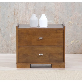 Miguel 2-Drawer Night Stand
