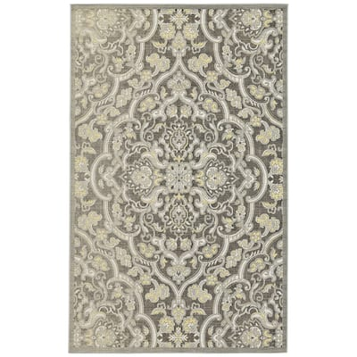 Synthetic 10 X 13 Area Rugs