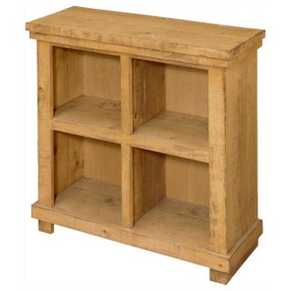 Willow Bookcase (2 options available)
