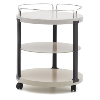 Vittoria End Table