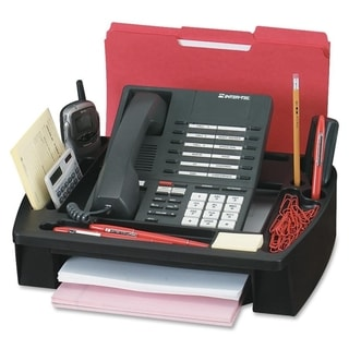 Link to Compucessory Telephone Stand & Organizer - 1/EA Similar Items in Printers & Supplies