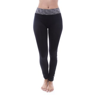 "Soho Sport Women's ""Love"" Body Shaping Yoga Leggings"