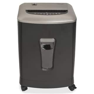 Compucessory Light Duty Cross-cut Shredder - 1/EA|https://ak1.ostkcdn.com/images/products/11138126/P18137591.jpg?impolicy=medium