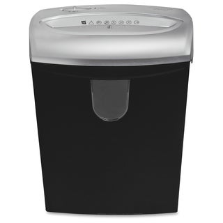 Compucessory Compact Light-duty Cross Cut Shredder - 1/EA