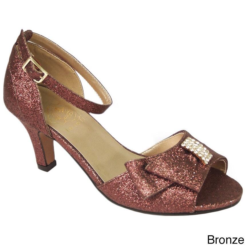 Fic Floral Elisa Women S Extra Wide Width Dress Sandal Ebay