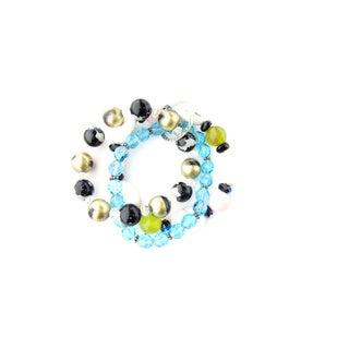Pastel Accents Bracelet