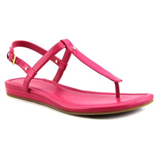 Cole Haan Women's 'Boardwalk Thong' Patent Leather Sandals