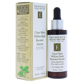Eminence Clear Skin Willow Bark 1-ounce Booster Serum