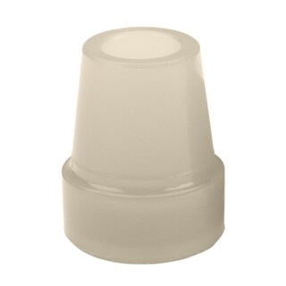 Drive Medical Glow In The Dark 3/4-inch Cane Tip (2 options available)
