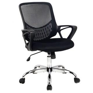 Hodedah Mesh Back Office Chair