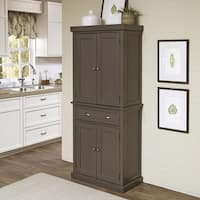 Stockbridge Kitchen Pantry by Home Styles