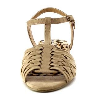 Beston BB40 Women's T-strap Sandals