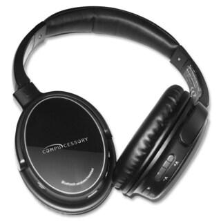 Compucessory Headphones, BT, HI-FI, W/MIC - 1/EA