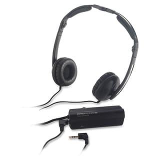 Compucessory Noise Canceling Headphone - 1/EA