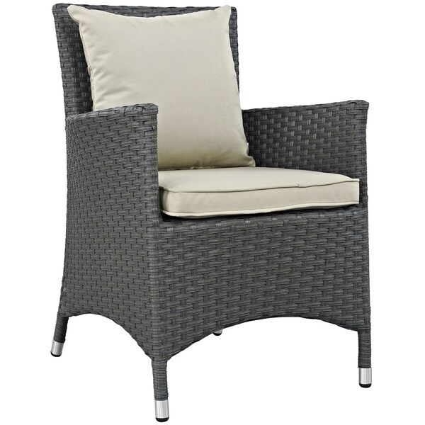Sojourn Dining Outdoor Patio Armchair. Opens flyout.