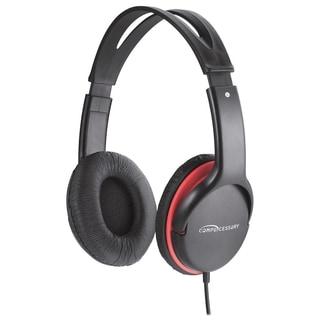 Compucessory Stereo Headset w/ Volume Control - 1/EA