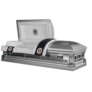 Star Legacy Life of Honor Air Force Casket