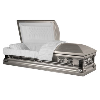 Star Legacy Radiant Light Casket