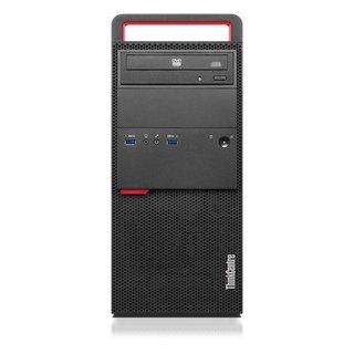 Lenovo ThinkCentre M800 10FW0004US Desktop Computer - Intel Core i7 (