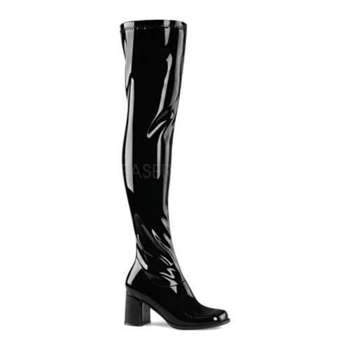 Funtasma Gogo 3000 Thigh High Boot (Women's) l6qJgj4ntu