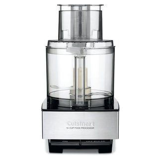 Cuisinart DFP-14BCNY Brushed Stainless Steel 14-cup Food Processor