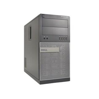 Dell Optiplex 990 Intel Core i7-2600 3.4GHz 2nd Gen CPU 8GB RAM 2TB HDD Windows 10 Pro Minitower Com