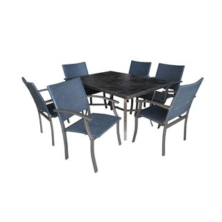 Cumberland Stone 7 Piece Dining Set By Home Styles