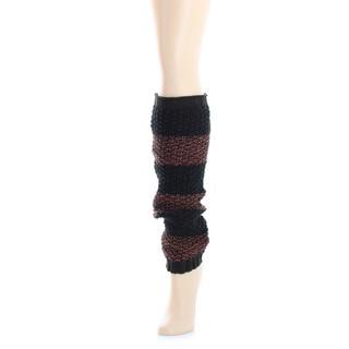 Memoi Women's Box Knit Legwarmer