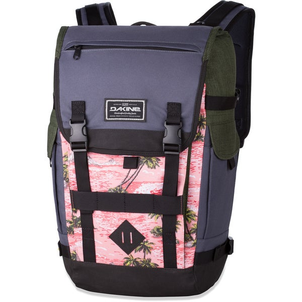 Dakine Vault Aloha 25L 17-inch Laptop Backpack - Free Shipping ...