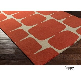 Hand Tufted Elysian Wool - New Zealand Area Rug
